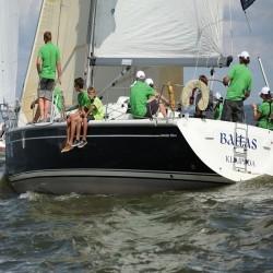 Jachtos nuoma Jūsų pramogoms ir laisvalaikiui Klaipėdoje
