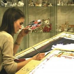 Išbandykite tapybos pamoką Vilniuje